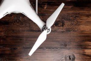 Drohnen Propeller