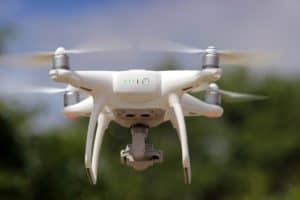 Drohne 250g